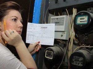 Перерасчет коммунальных платежей
