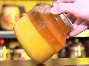 Фальшивый мед