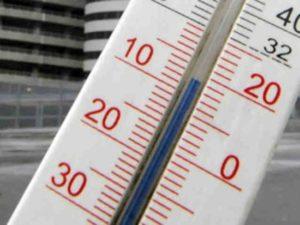 Как измерить температуру
