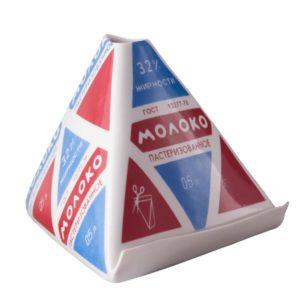 Открытое молоко