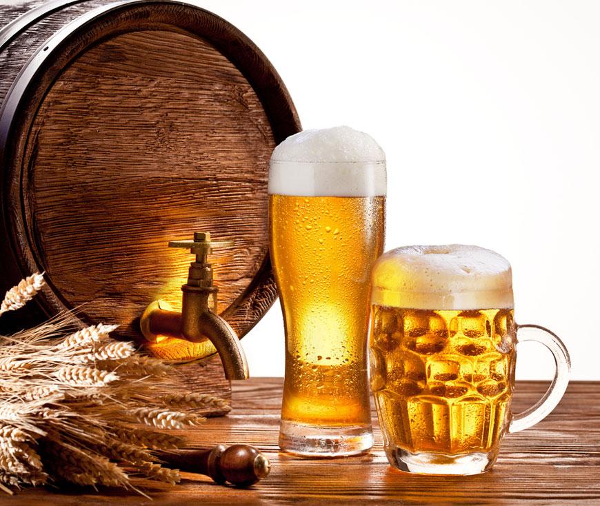 Срок годности пива и правила его хранения, виды напитка и тары