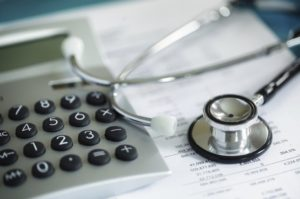 Налоговый вычет на лечение