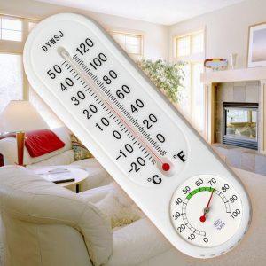 Какая температура должна быть в доме?